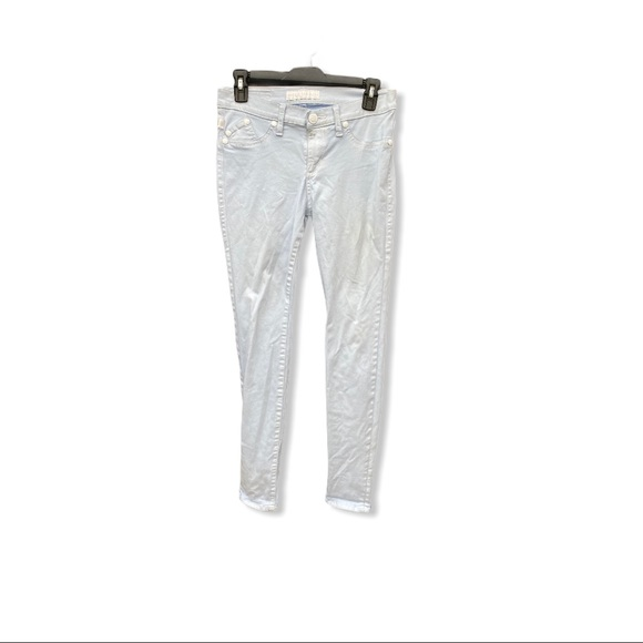 Rock & Republic Pants in Kashmere Baby Blue